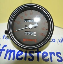 Husaberg Speedometer 1989-1998 Original Factory Part NEW -(oem # 18006701)
