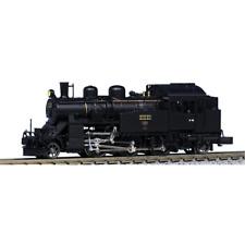 Kato 2022-1 Steam Locomotive 2-6-2 Type C12 - N