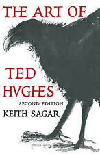 The Art of Ted Hughes-ExLibrary