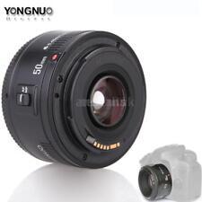 YONGNUO EF 50mm f/1.8 AF Auto Focus 1:1.8 Prime Lens for Canon EOS DSLR Camera