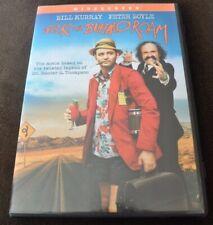 Where The Buffalo Roam DVD 1980 / 2005 Region 1 NTSC English Audio Fr/Spn subs