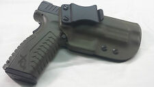 Custom Order Kydex IWB Holster by  Ted_Cori Order Now