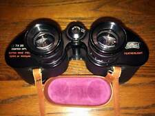 **DEAD MINT** 1955 FPO Bushnell Rangemaster 7x35 Extra Wide Angle Binoculars