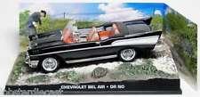 CHEVROLET BEL AIR - Dr No - 1/43 scale model James Bond Collection