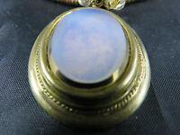 Langani Designer Collier Vintage Kette Halskette necklace Nr. 4