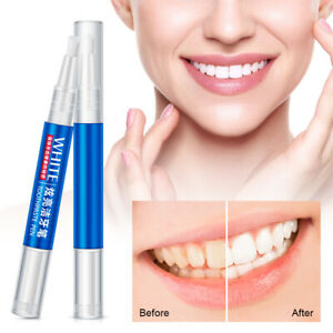 Teeth Whitening Pen Perfect Smile White Tooth Oral Care Gel Bleaching