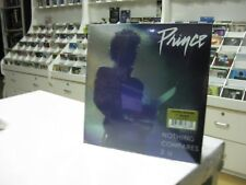"PRINCE 7"" SINGLE EUROPE NOTHING COMPARES 2 U 2018 LIMITED EDITION"