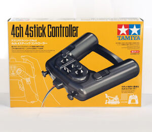 TAMIYA 72006 KIT 4ch 4stick controller , assembly kit , NEW NUE NUEUE