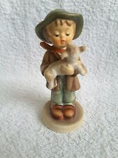 "Goebel Hummel Figurine  - ""The Lost Sheep"" #68 2/0 TMK4"
