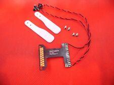 Ps4 Controller Remapper V3 Einbaufertig ab JDM-40 Standard Paddles Weiß