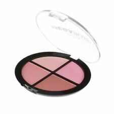 Technic Mega Blush - Quad Blusher Compact Palette 4 Shades - 20g