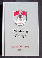 Grunge ProSphere Newberry College University Boys Pullover Hoodie