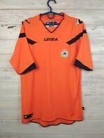 Udinese Jersey 2011 2012 Away L Shirt Legea Football Soccer