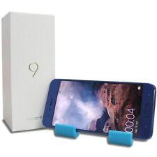 Nuovo Huawei Honor 9 STF-L09 64GB Dual Sim Blu Phone+Gift