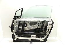 20449 Original BMW I3 I01 Tür vorne links mit Zargenverkleidung 7427333 7303637