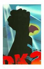 The Dark Knight Strikes Again #1 (Dec 2001, DC)