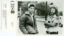 JAN-MICHAEL VINCENT KRIS KRISTOFFERSON VIGILANTE FORCE ORIGINAL '77 CBS TV PHOTO
