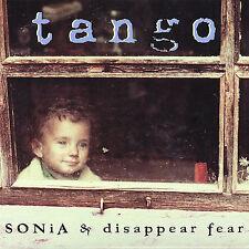 Tango by disappear fear/SONiA & disappear fear/SONiA (Disappear Fear) (CD,...