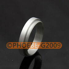 28mm to 25mm 28-25 mm Step Down Filter Ring  Adapter