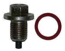 Magnetic Engine Oil Drain Plug Needa Parts 65216 M14-1.50