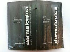 4pcs Dermalogica Skin Hydrating Booster Sample #usau