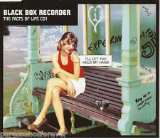 BLACK BOX RECORDER - The Facts Of Life (UK 3 Tk CD Single Pt 1)