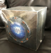 NEW! SEALED! Stargate SG-1 The Complete Series Collection DVD USA Edition