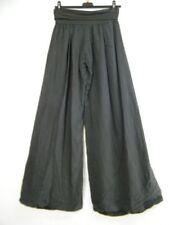 Gonne e minigonne da donna grigi casual taglia S