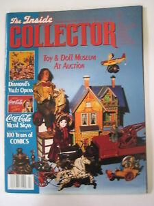 vtg Jiminy Cricket disney lenci doll Aunt Jemima antique Coca Cola metal sign