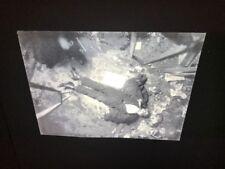 New York City Police Evidence Photography 1914-18 35mm Art Slide