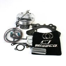 Wiseco Piston Kit 103.00 9.2:1 Yamaha Grizzly 700 FI Auto 4x4 EPS SE 2008-2013