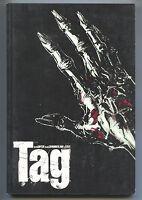 Tag 1 TPB Boom 2007 VF NM 1 2 3 10 1 Shot