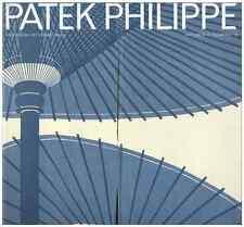 Patek PHILIPPE MAGAZINE REVISTA volume II N # 10 dieci diez Spagnolo Español NUOVO