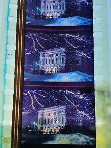 From St.Petersburg to Leningrad Soviet documentary 35mm motion picture film USSR