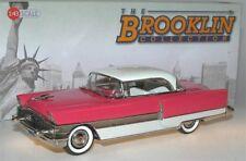 Brooklin Models BRK 182 - 1955 Packard 400 Hardtop - Jade/Sardonyx - 1/43