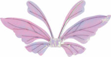 Morris Costumes Women's Iridescent 3 Separate Panels Tail Opal Wings . FW90560OP