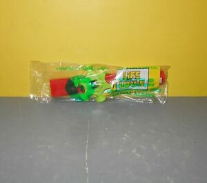 New Taco Bell Kids Meal Toy 1996 Life With Louie Burstin Bubble Wall Sucker Toy