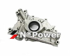 Nissan Car and Truck Oil Pumps