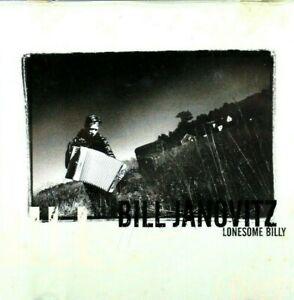 Bill Janovitz - Lonesome Billy  - CD, VG