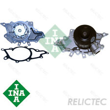 Water Pump for Jeep:GRAND CHEROKEE II 2