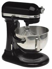 Kitchenaid Professional 5 plus Series 5Qt Stand Mixer Kv25G0Xob-Onyx Black - New