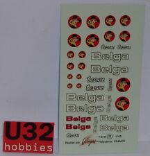 VIRAGE VIR-0018 CALCA BELGA 1/43