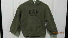 Baby Toddler 2T 2XL 24 30 Months Gap Athletic Dept Hoodie Jacket Sweatshirt