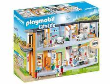 9848 Zusatz Etage Erweiterung zu 701910 Krankenhaus NEU OVP  Playmobil 432