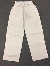 Pash Jeans Modell Tylor Gr 27 creme weiter Schnitt Neu mit Etikett