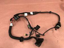 DCT Transmission Harness Plug Plugs BMW 2015 M4 M3 S55 F82 51K OEM