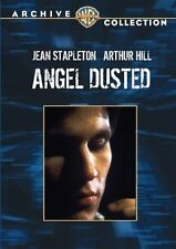 Angel Dusted DVD 1981 Jean Stapleton, John Putch, Arthur Hill, Darlene Craviotto