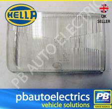 Hella DAF95/Strato LH Glass Headlamp Pack of 4 Lenses - 9ES.133.571.005#C