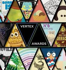 The Vertex Awards - Volume 2 : International Private Brand Design Competition