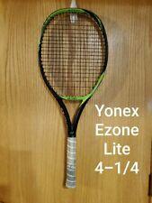 Yonex Ezone Lite 100 - 4-1/4 - Used Near Perfect